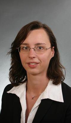 Rechtsanwältin Christin Blaffert